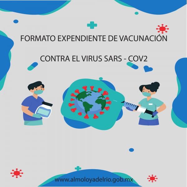 Formato Vacunacion